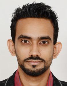 Muhammad Ahmed Khan